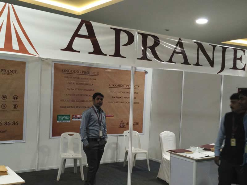 Apranje Estates SPB EVENT ORGANIZED BY UDYAM FOUNDATION