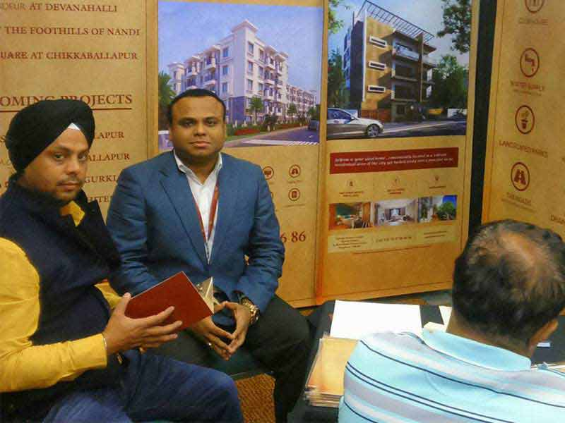 Apranje USA Property Expo